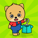 Games for toddlers 2 years old icon