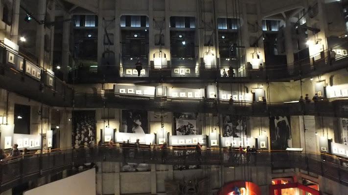 Museo del cinema di biloscurio