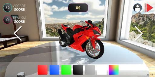 SouzaSim - Moped Edition 2.0.4 screenshots 2