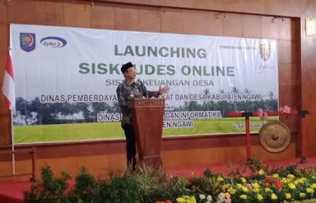 DPMD Kabupaten Ngawi Jawa Timur