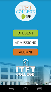 ITFT College- screenshot thumbnail