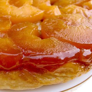 The perfect tarte Tatin