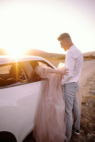 Wedding photographer Влада Чижевская (chizh). Photo of 15.09.2019