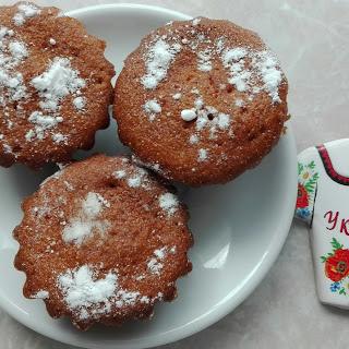 Raisin Cupcakes Recipes.
