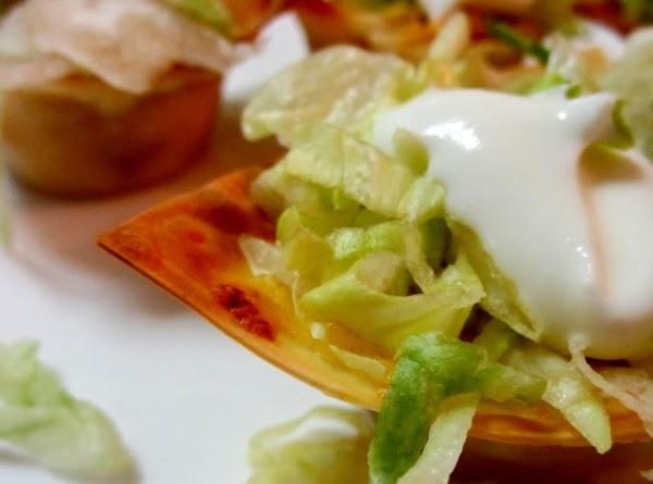 Chicken Fajita Bites Recipe