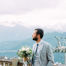 Wedding photographer Anastasiya Lutkova (lutkovaa). Photo of 02.06.2018
