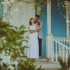 Wedding photographer Fabián Albayay (fabianalbayay). Photo of 12.06.2017