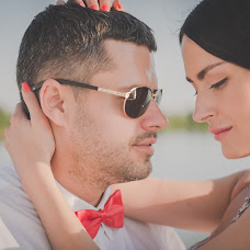 Wedding photographer Aleksey Ivliev (alexeyivliev). Photo of 27.06.2014