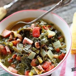 Potlikker Soup Recipe