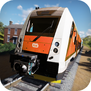 Train Simulator Euro 2016 for PC and MAC