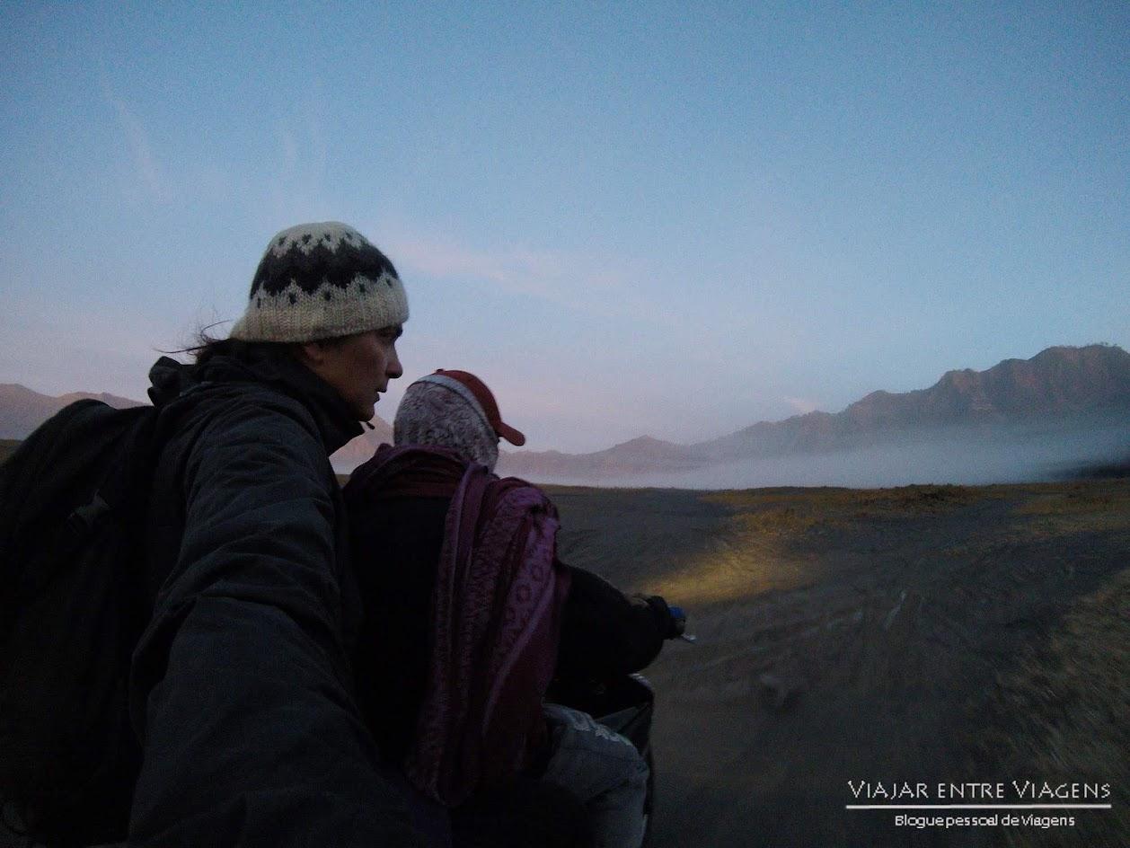 Dia 30 – Subir ao VULCÃO BARTOK, e dizer adeus ao Monte Bromo