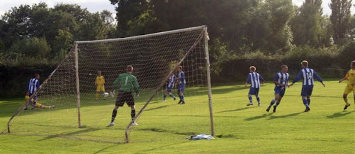 Photo: 12/08/09 v Silloth (CCL1) 5-0 - contributed by Mike Latham