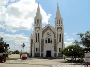 Photo: Petrolina - Catedral de Cristo Rei