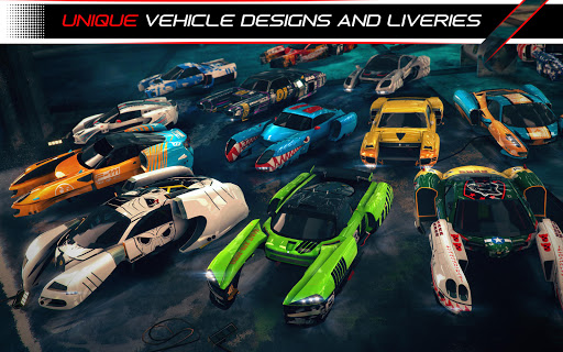 Rival Gears Racing 1.1.5 Screenshots 15