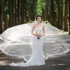 Wedding photographer Artem Khizhnyakov (photoart). Photo of 16.07.2017