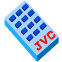 JVC Projector Remote Control icon