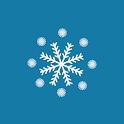 Snow Nightfall Wallpapers icon