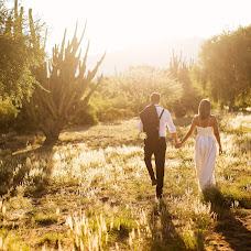 Wedding photographer Stefania Paz (stefaniapaz). Photo of 08.04.2017