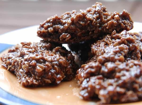 Linda's Preacher Cookies