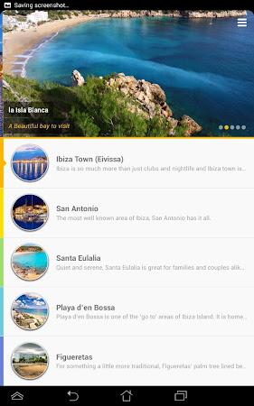 Clubbers App to Ibiza 3.6 screenshot 2092565