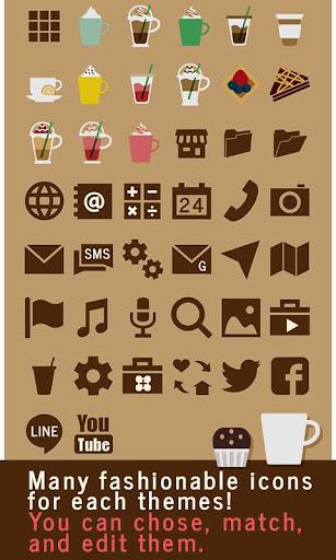 Design wallpaper-Coffee Break- 1.0.0 Windows u7528 4