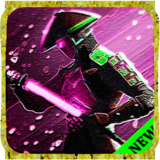 3D Shadow Fight 3 : Shadow Battle 1