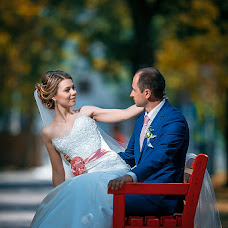 Wedding photographer Eduard Lysykh (dantess). Photo of 07.12.2015