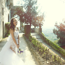 Wedding photographer Elena Vran (ElenaVran). Photo of 13.06.2015