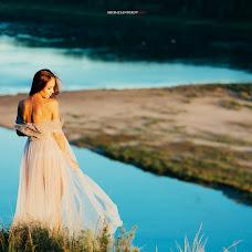 Wedding photographer Vadim Shishlyannikov (shishlyannikov). Photo of 02.06.2017