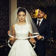 Wedding photographer Shamil Gadzhidadaev (Dagstil). Photo of 08.10.2014