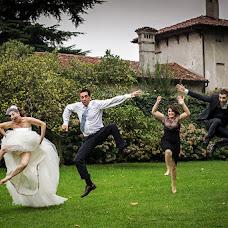 Wedding photographer Alessandro Cereda (cereda). Photo of 16.06.2015