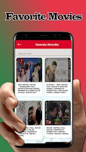 Nepali Movies : All Nepali Film Videos HD (New) App Download For Android 7