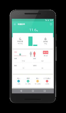 BMI 計算 - 理想体重のおすすめ画像3