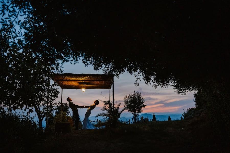 Свадебный фотограф Giuseppe maria Gargano (gargano). Фотография от 06.09.2019