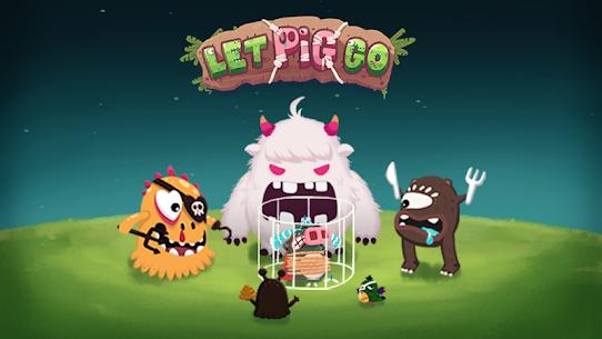 Let Pig Go 1.2.3160 MOD (Unlimited Money) 8
