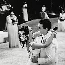 Huwelijksfotograaf Jorge Mercado (jorgemercado). Foto van 15.10.2017
