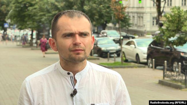 Гліб Канєвський