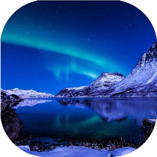 Northern Lights Live Wallpaper Apps On Google Play