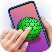 Squishy Toy DIY - Antistress Slime Ball, Relaxing (Unreleased) Android APK Download Free By Appache Games: Casual Arcades For Quick Fun!