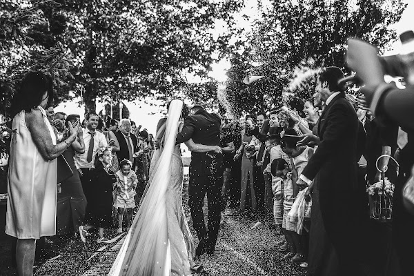 Fotógrafo de bodas Ernst Prieto (ernstprieto). Foto del 02.10.2017