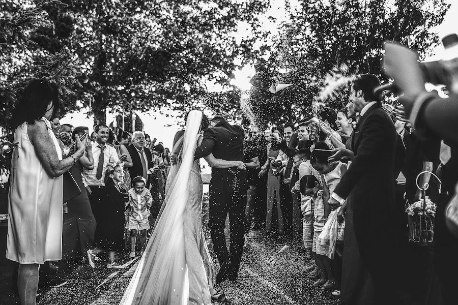Wedding photographer Ernst Prieto (ernstprieto). Photo of 02.10.2017
