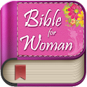 Holy Bible For Women, Audio, Text, image icon
