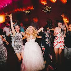Wedding photographer Andy Davison (AndyDavison). Photo of 25.06.2017
