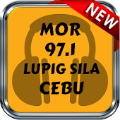 Mor 97.1 Lupig Sila Cebu Mor Radio Station Android APK Download Free By Allappsfree