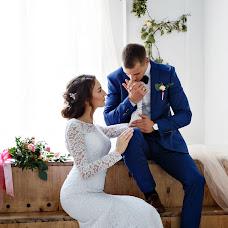 Wedding photographer Marina Andreeva (marinaphoto). Photo of 25.09.2017