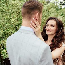 Wedding photographer Sergey Golyshkin (golyshkin). Photo of 08.09.2017