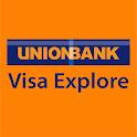 UnionBank Visa Explore