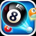 8 Ball Billiards: Free Pool Game icon