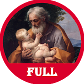 Saint Joseph - Novena and prayers - Full