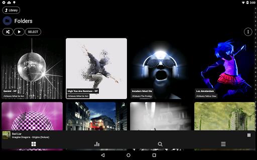 Screenshot for Poweramp Full Version Unlocker in United States Play Store